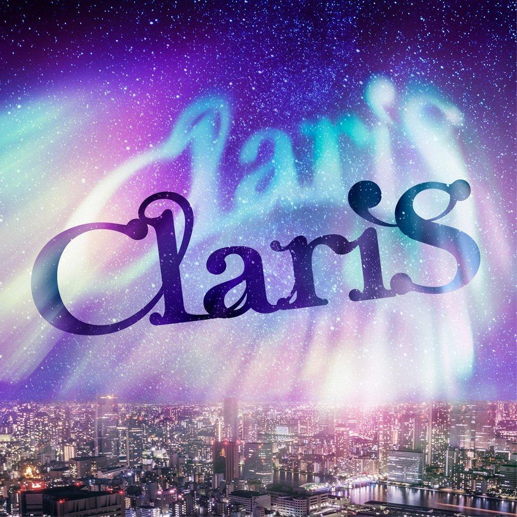 claris again 通常盤