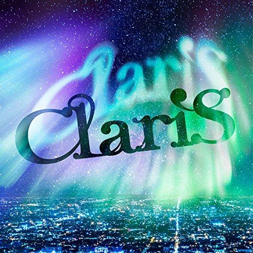 claris again 初回限定盤
