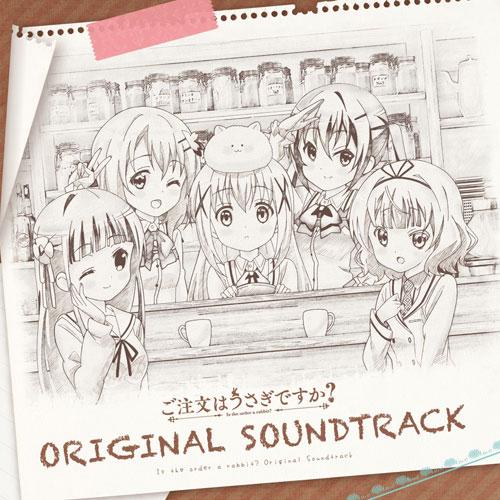 [141225]オリジナルサウンドトラック