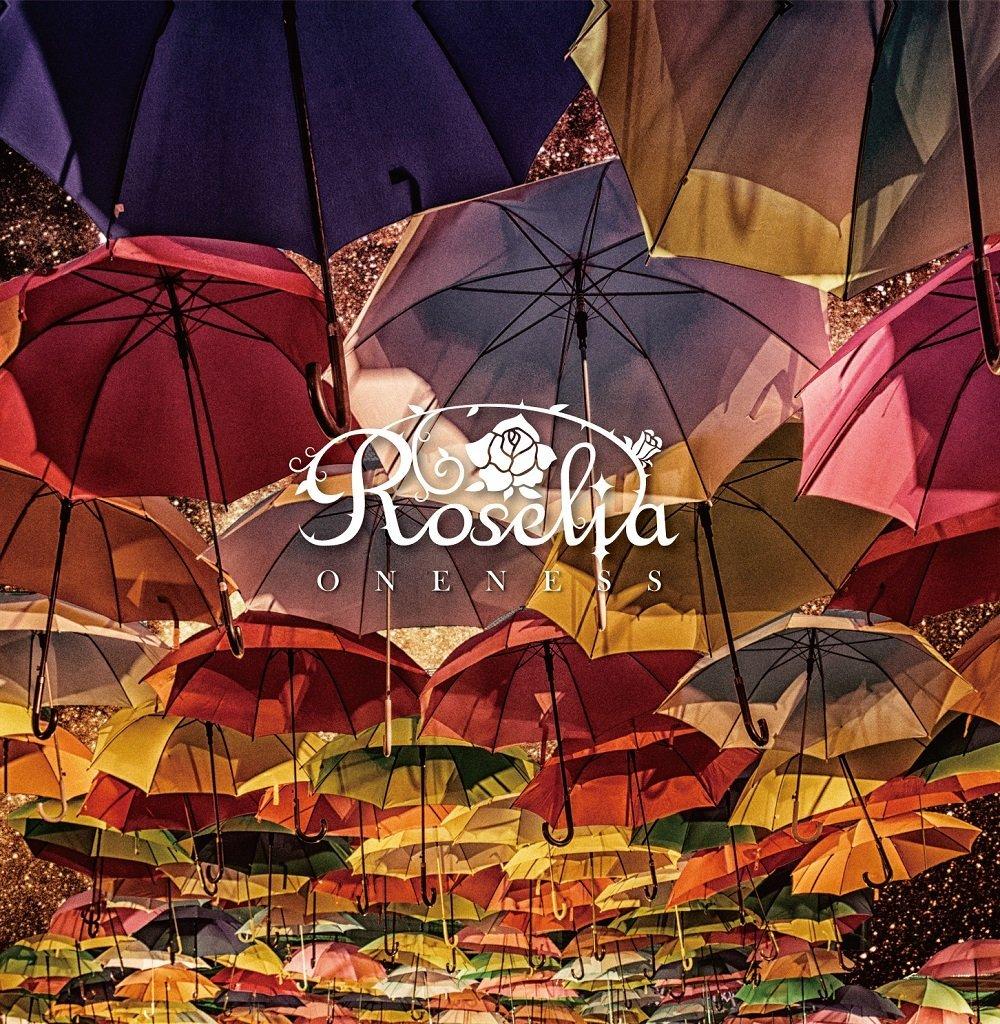 ONENESS Roselia