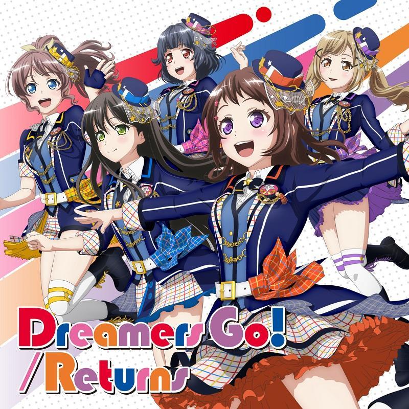 Dreamers Go Returns
