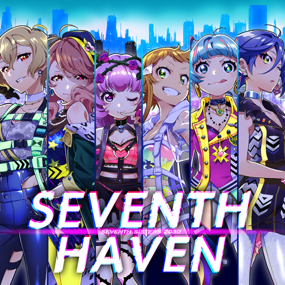SEVENTH HAVEN